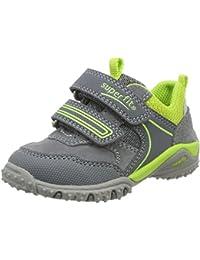 Superfit Baby Jungen Sport4 Mini Sneaker