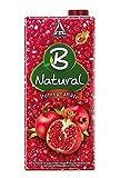 Best Juices - B Natural Pomegranate Juice, 1L Review