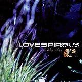Songtexte von Lovespirals - Windblown Kiss