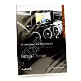 Cartina stradale V7 2016/2017 Mercedes Garmin con scheda SD, sistema multimediale Audio 20 CD con touchpad, A2189069202