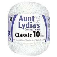 Coats Crochet Aunt Lydia
