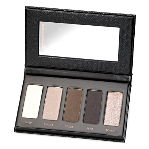 Borghese Eclissare Color Eclipse Five Shades Of Torrid Eyeshadow Palette