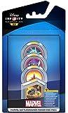 Disney Infinity 3.0 - Pack de Power Discs : Marvel Battlegrounds