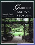 Gardens Are for People