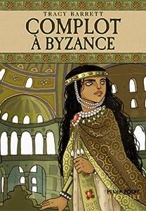"Afficher ""Complot à Byzance"""