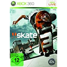 Skate 3 - Microsoft Xbox 360 by Electronic Arts