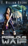 Perilous Waif (Alice Long Book 1)