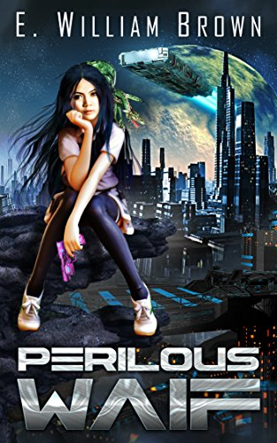 Perilous Waif (Alice Long Book 1) (English Edition)