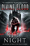 Divine Blood (Immortal Warriors Book 16)