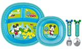 Mickey Toddler Dining Set