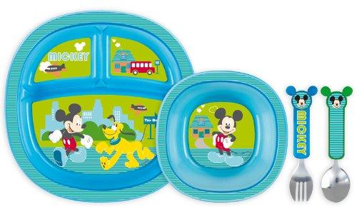 Mickey Toddler Dining Set