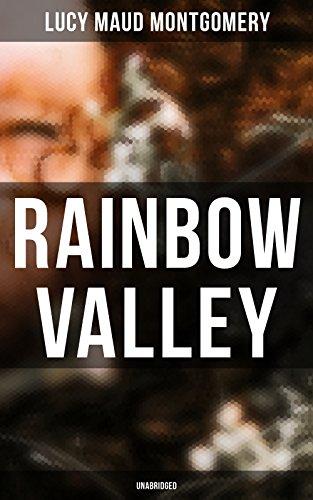 Rainbow Valley (Unabridged) (English Edition) (To Kill A Mockingbird Kindle)