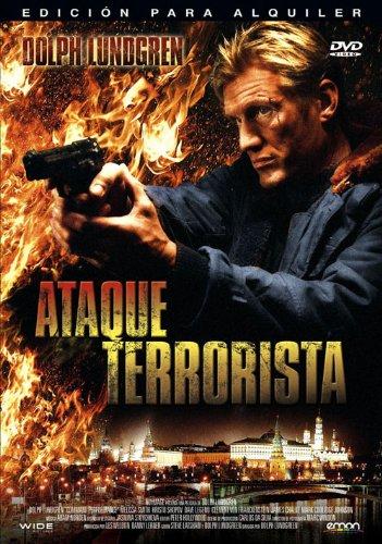 Ataque Terrorista (Command Performance)
