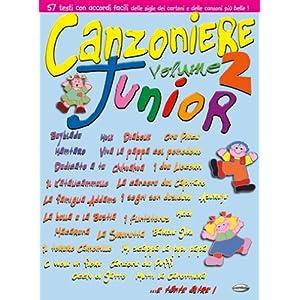Canzoniere junior: 2