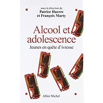 Alcool et adolescence: Jeunes en quête d'ivresse