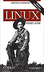 Linux Pocket Guide by Daniel J. Barrett (2004-03-01)