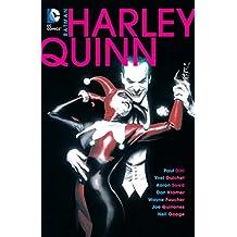 Batman. Harley Quinn
