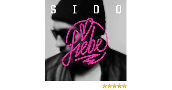 Liebe 2 Track Sido Amazon De Musik
