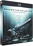 Pack Evolution: From Prometheus To Alien (Blu-Ray) (Import) (2013) Noomi Rap