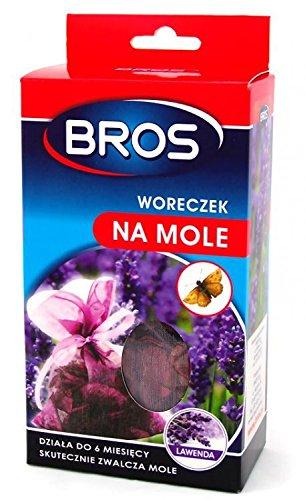 Bros Lavande Moth Sac