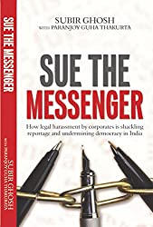 Sue The Messenger