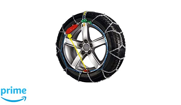 Audi 4E0 091 375 Snow Chains Set Car Accessories Winter Goods