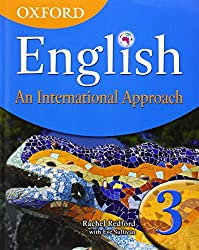 Oxford English: An International Approach, Book 3