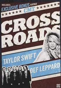 Taylor Swift - CMT: Crossroads