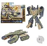 Transformers E0756ES0 Actionfigur