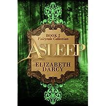 Asleep (Fairytale Collection, book 2) (English Edition)
