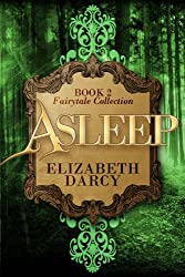 Asleep (Fairytale Collection, book 2)