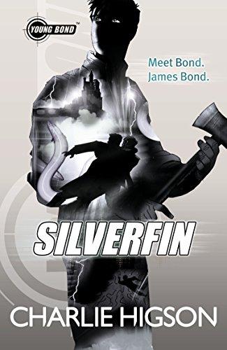 Silverfin