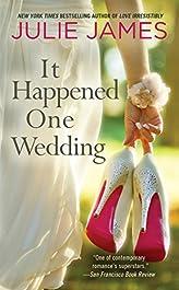 It Happened One Wedding (FBI/US Attorney Book 5)