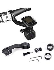 XCSOURCE® Handlebar Mount Bracket Para Garmin Edge bicicletas 200/500/800/510/810/1000 OS758