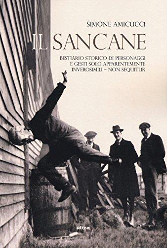 Il Sancane. Ediz. illustrata: 1