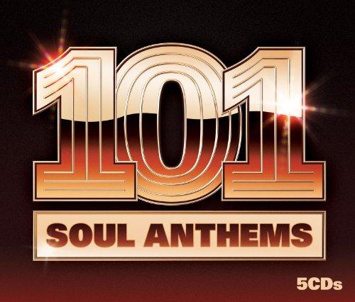 101 Soul Anthems