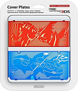 Coque N°9 pour New Nintendo 3DS - Pokemon (B00SKQYA84) | Amazon price tracker / tracking, Amazon price history charts, Amazon price watches, Amazon price drop alerts