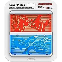 Nintendo - Cubierta Pokémon Rubí Omega Y Zafiro Alfa (New Nintendo 3Ds)