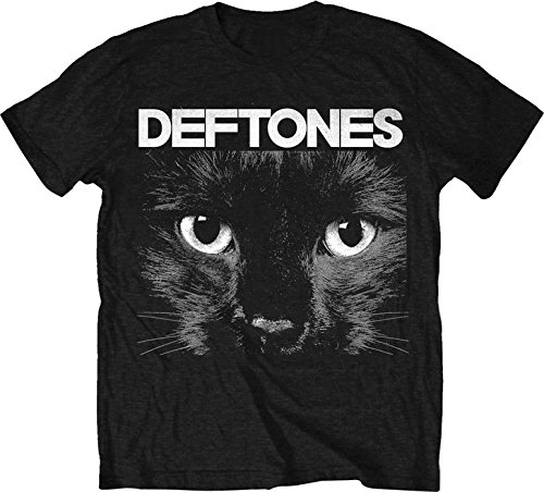 Deftones Men's Sphynx T-Shirt