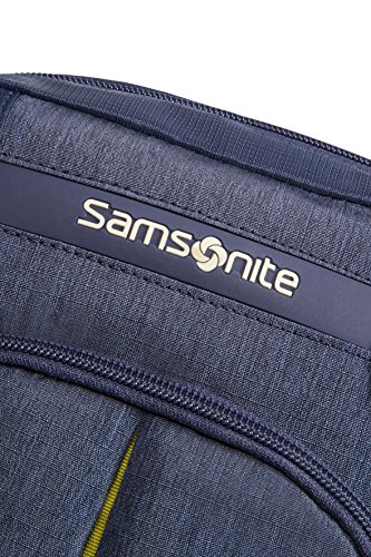 Samsonite Rewind Crossover Bolso Bandolera, 23 cm, 4,5 L,