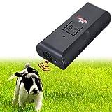 Alex NLD Ultraschall-Hundevertreiber zum Bellen