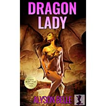 Dragon Lady: A Gender Swapped LitRPG Adventure (Fantasy Swapped Online Book 3) (English Edition)