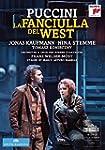 Jonas Kaufmann : La fanciulla del West