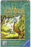 alea (Ravensburger) 26950 - La Isla Brettspiel