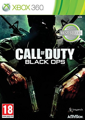 Call of Duty : Black Ops - classics