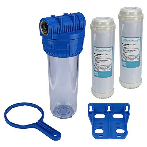 Brunnen Wasser Filter 10