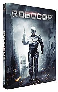 RoboCop [Combo Blu-ray + DVD - Édition Limitée boîtier SteelBook] (B00GP3FMTU) | Amazon price tracker / tracking, Amazon price history charts, Amazon price watches, Amazon price drop alerts