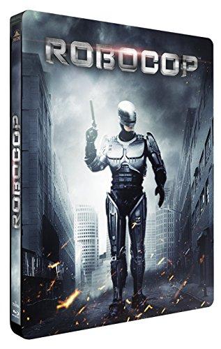 RoboCop [Francia] [Blu-ray]