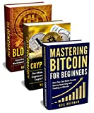 Neil Hoffman (Author), Gary McAllen (Editor), Blockchain Books (Introduction)  Buy:   Rs. 449.00