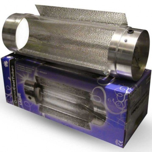 Hydroplanete - Reflecteur Cooltube 150Mm